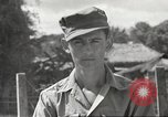 Image of American prisoners of war Philippines, 1945, second 10 stock footage video 65675062303