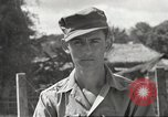 Image of American prisoners of war Philippines, 1945, second 11 stock footage video 65675062303