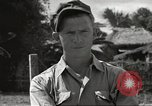 Image of American prisoners of war Philippines, 1945, second 7 stock footage video 65675062304