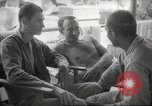 Image of Philippines internees Philippines, 1945, second 10 stock footage video 65675062307