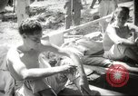 Image of Philippines internees Philippines, 1945, second 2 stock footage video 65675062308
