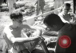 Image of Philippines internees Philippines, 1945, second 5 stock footage video 65675062308