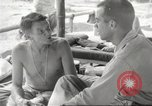 Image of Philippines internees Philippines, 1945, second 10 stock footage video 65675062309