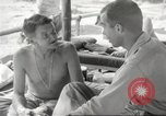 Image of Philippines internees Philippines, 1945, second 11 stock footage video 65675062309