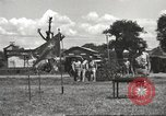 Image of Walter Krueger Luzon Island Philippines, 1945, second 2 stock footage video 65675062310
