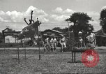Image of Walter Krueger Luzon Island Philippines, 1945, second 3 stock footage video 65675062310