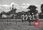 Image of Walter Krueger Luzon Island Philippines, 1945, second 9 stock footage video 65675062310