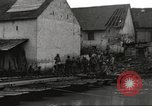 Image of United States soldiers Birresborn Germany, 1945, second 9 stock footage video 65675062312