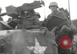 Image of United States soldiers Birresborn Germany, 1945, second 11 stock footage video 65675062313