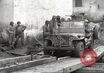 Image of United States soldiers Birresborn Germany, 1945, second 10 stock footage video 65675062315