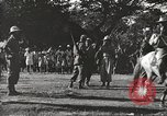 Image of 6th Ranger Battalion Luzon Philippines, 1945, second 9 stock footage video 65675062317