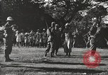 Image of 6th Ranger Battalion Luzon Philippines, 1945, second 10 stock footage video 65675062317