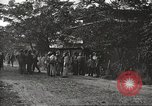 Image of US POWs freed from Japanese prison in World War II Cabanatuan Philippines, 1945, second 6 stock footage video 65675062319