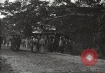 Image of US POWs freed from Japanese prison in World War II Cabanatuan Philippines, 1945, second 8 stock footage video 65675062319