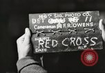 Image of French Red Cross workers Thionville France, 1945, second 2 stock footage video 65675062327
