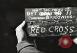 Image of French Red Cross workers Thionville France, 1945, second 7 stock footage video 65675062327