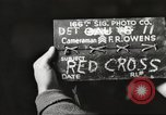 Image of French Red Cross workers Thionville France, 1945, second 8 stock footage video 65675062327