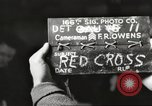 Image of French Red Cross workers Thionville France, 1945, second 9 stock footage video 65675062327