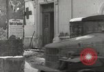 Image of United States officers Thionville France, 1945, second 7 stock footage video 65675062328
