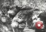Image of Japanese attack Manila Philippines, 1945, second 6 stock footage video 65675062330