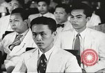 Image of Filipino civilians Philippines, 1945, second 12 stock footage video 65675062335