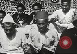 Image of Filipino tribal people Philippines, 1945, second 3 stock footage video 65675062336