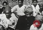Image of Filipino tribal people Philippines, 1945, second 5 stock footage video 65675062336
