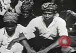 Image of Filipino tribal people Philippines, 1945, second 11 stock footage video 65675062336