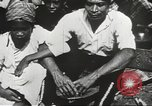 Image of Filipino tribal people Philippines, 1945, second 12 stock footage video 65675062336