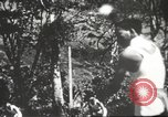 Image of Filipino civilians Philippines, 1945, second 10 stock footage video 65675062339