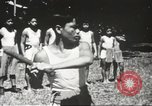 Image of Filipino civilians Philippines, 1945, second 12 stock footage video 65675062339