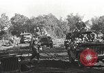 Image of United States troops Philippines, 1945, second 8 stock footage video 65675062344