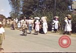 Image of Filipino civilians Manila Philippines, 1945, second 7 stock footage video 65675062348