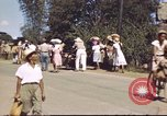 Image of Filipino civilians Manila Philippines, 1945, second 9 stock footage video 65675062348