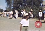 Image of Filipino civilians Manila Philippines, 1945, second 11 stock footage video 65675062348