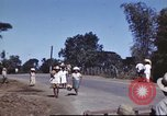 Image of Filipino civilians Manila Philippines, 1945, second 7 stock footage video 65675062349