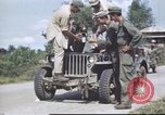 Image of Allied soldiers Philippines, 1945, second 2 stock footage video 65675062351