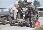 Image of Allied soldiers Philippines, 1945, second 3 stock footage video 65675062351