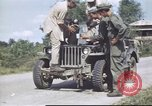 Image of Allied soldiers Philippines, 1945, second 5 stock footage video 65675062351