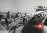 Image of Japanese troops Philippines, 1942, second 9 stock footage video 65675062357