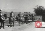 Image of Japanese troops Philippines, 1942, second 10 stock footage video 65675062357