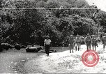 Image of Japanese troops Philippines, 1942, second 1 stock footage video 65675062358