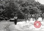 Image of Japanese troops Philippines, 1942, second 3 stock footage video 65675062358