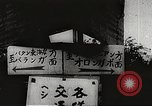 Image of Japanese troops Philippines, 1942, second 9 stock footage video 65675062359