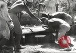 Image of Japanese air operations at Clark Field Philippines, 1942, second 9 stock footage video 65675062361