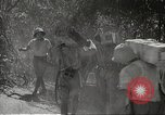 Image of Japanese soldiers Philippines, 1942, second 9 stock footage video 65675062364