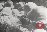 Image of Japanese soldiers Philippines, 1942, second 6 stock footage video 65675062365