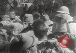 Image of Japanese soldiers Philippines, 1942, second 9 stock footage video 65675062365