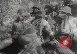 Image of Japanese soldiers Philippines, 1942, second 10 stock footage video 65675062365