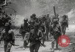 Image of Japanese soldiers Philippines, 1942, second 5 stock footage video 65675062370